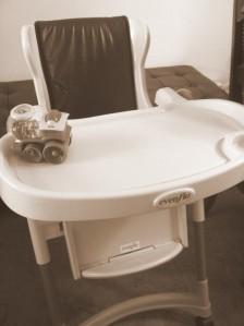 infant high chair