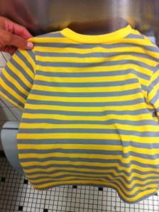 striped shirt boys shirt