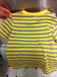 striped shirt boys shirt