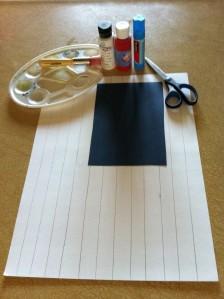 craft & activities items